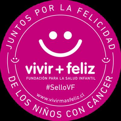 ¿Conoces el Sello Solidario V+F? ¡Todos están invitados!